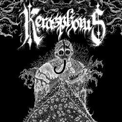 KERASPHORUS - Kerasphorus CD Black Death Metal
