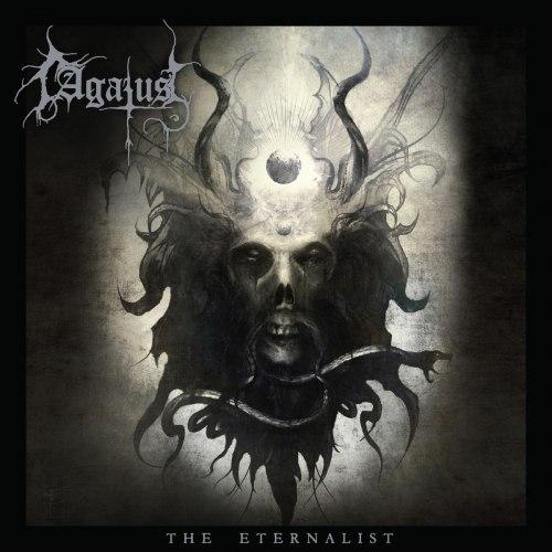 AGATUS - The Eternalist CD Blackened Heavy Metal