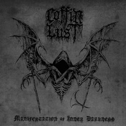 COFFIN LUST - Manifestation of Inner Darkness CD Death Metal