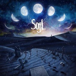 SOIJL - Endless Elysian Fields CD Doom Death Metal