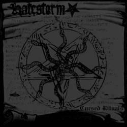 HATESTORM - Cursed Rituals CD Black Metal