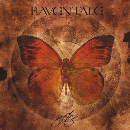 RAVENTALE - After CD Atmospheric Metal