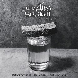 WHO DIES IN SIBERIAN SLUSH - Вitterness Of The Years That Are Lost CD Doom Metal
