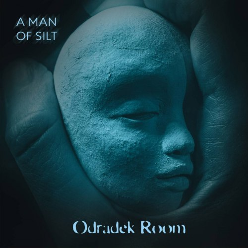 ODRADEK ROOM - A Man Of Silt CD Progressive Doom Metal