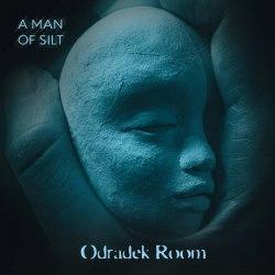 ODRADEK ROOM - A Man Of Silt CD Progressive Doom Metal