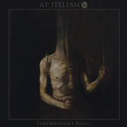 APOTELESMA - Timewrought Kings CD Doom Death Metal