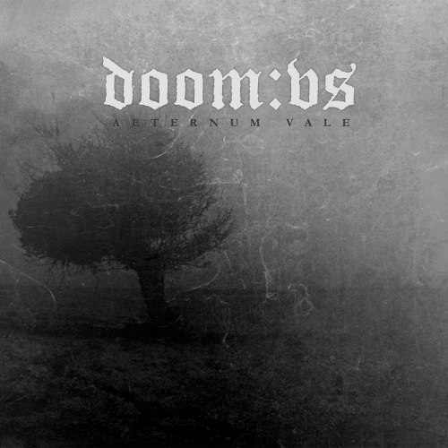 DOOM:VS - Aeternum Vale CD Funeral Death Doom Metal
