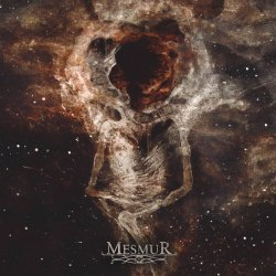 MESMUR - S CD Funeral Death Doom Metal
