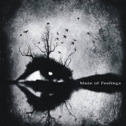 MAZE OF FEELINGS - Maze of Feelings CD Death Doom Metal
