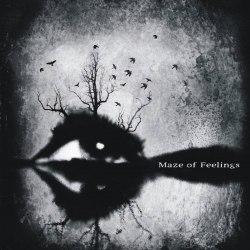 MAZE OF FEELINGS - Maze of Feelings CD Death Doom Metal