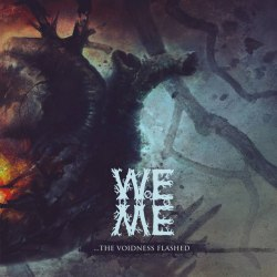 WOE UNTO ME - Among The Lightened Skies The Voidness Flashed 2CD Doom Death Metal