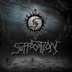 SUFFOCATION - Suffocation CD Technical Brutal Death Metal