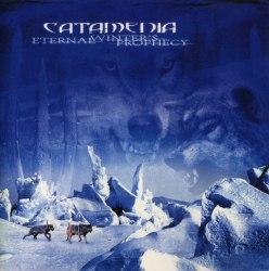 CATAMENIA - Eternal Winter's Prophecy CD Symphonic Metal