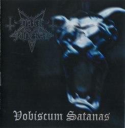 DARK FUNERAL - Vobiscum Satanas CD Black Metal