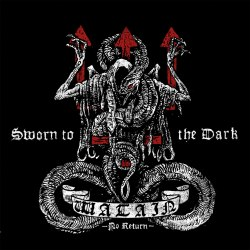 WATAIN - Sworn to the Dark CD Black Metal