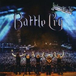 JUDAS PRIEST - Battle Cry CD Heavy Metal