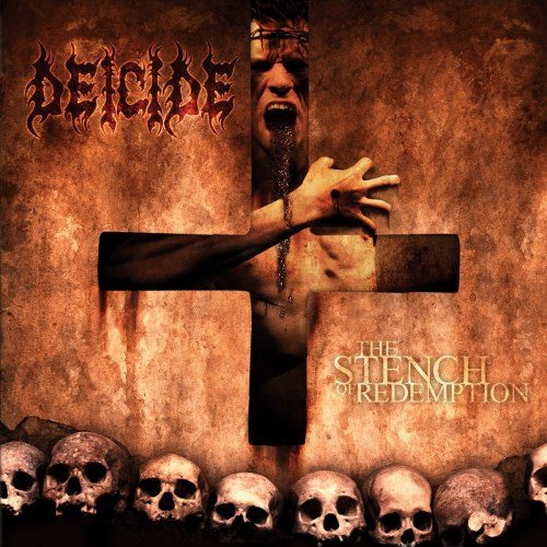DEICIDE - The Stench of Redemption CD Death Metal
