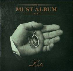 LOITS - Must Album CD Heathen Metal
