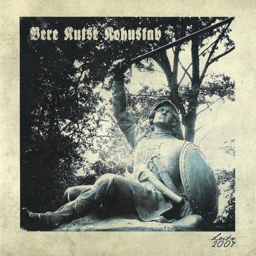 LOITS - Vere Kutse Kohustab CD Heathen Metal