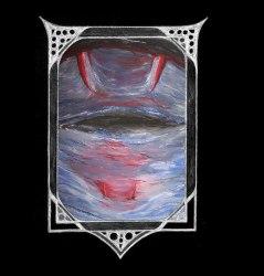 MURW - In De Mond Van Het Onbekende Wacht Een Oceaan CD Avantgarde Metal