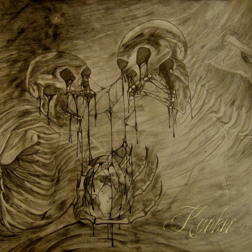 MURW - Kanker CD Avantgarde Metal