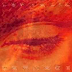 CEPHALIC CARNAGE - Lucid Interval CD Grindcore