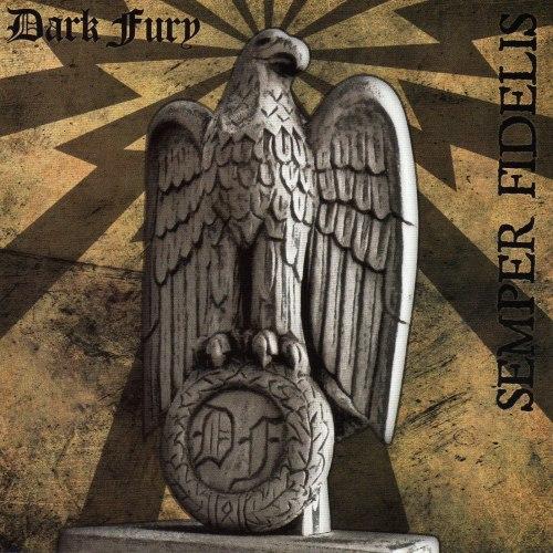 DARK FURY - Semper Fidelis CD NS Metal