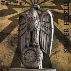 DARK FURY - Semper Fidelis CD NS Metal