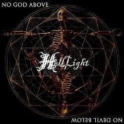 HELLLIGHT - No God Above, No Devil Below CD Doom Metal