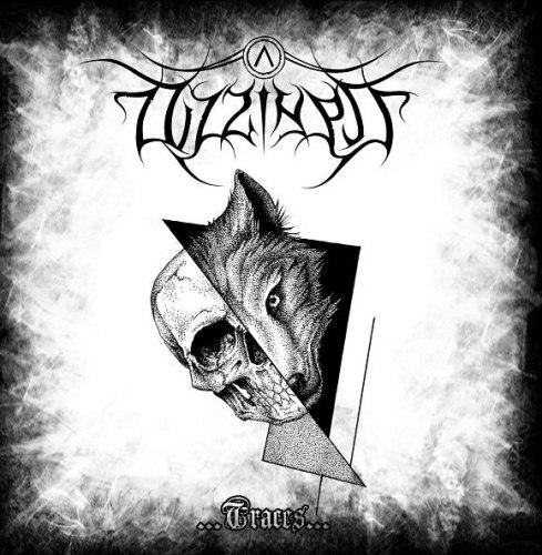 DIZZINESS - ...Traces... MCD Blackened Metal