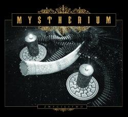 MYSTHERIUM - Zwycięstwo Digi-MCD Dark Metal