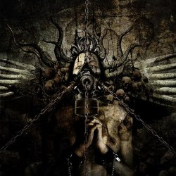 BANE - Chaos, Darkness & Emptiness Digi-CD Black Metal