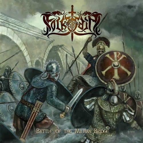 FOLKODIA - Battle Of The Milvian Bridge CD Folk Metal