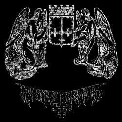 MONSTRAAT - Monstraat CD Black Metal