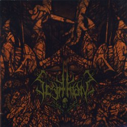 SCYTHIAN - To Those Who Stand Against Us... CD Metal