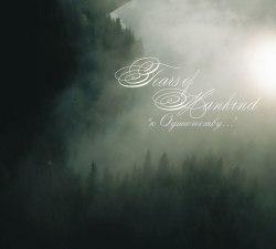 TEARS OF MANKIND - К Одиночеству… Digi-CD Progressive Doom Metal