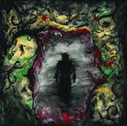 FROSSET SKOG - Образы осени CD Atmospheric Metal