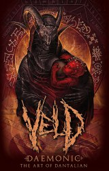 VELD - DAEMONIC: The Art of Dantalian Tape Death Metal