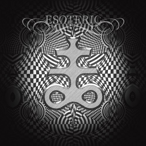 ESOTERIC - Esoteric Emotions - The Death Of Ignorance Digi-CD Funeral Doom Metal