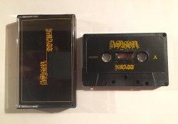 ASKEN - Kratt Tape Pagan Metal