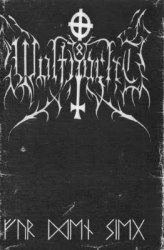 WOLFNACHT - Für Den Sieg Tape NS Metal