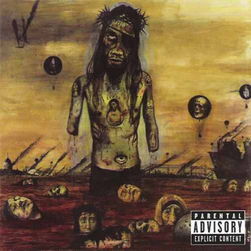 SLAYER - Christ Illusion CD Thrash Metal