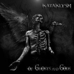 KATAKLYSM - Of Ghosts And Gods CD MDM