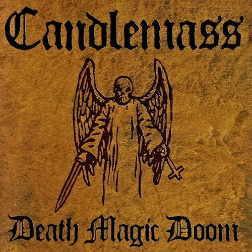 CANDLEMASS - Death Magic Doom CD Doom Metal