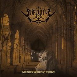 INFINITY - The Arcane Wisdom Of Shadows Digi-CD Black Metal