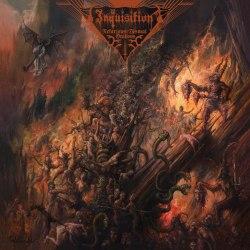 INQUISITION - Nefarious Dismal Orations Digi-CD Black Metal