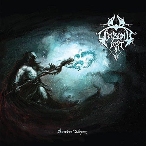 LIMBONIC ART - Spectre Abysm Digi-CD Symphonic Black Metal