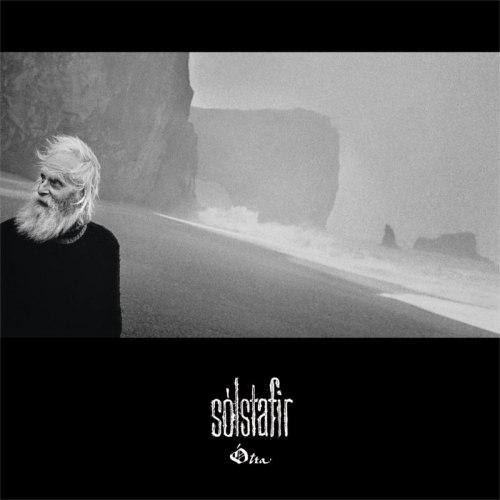 SOLSTAFIR - Ótta CD Atmospheric Metal