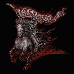 DESTROYER 666 - Wildfire CD Black Thrash Metal
