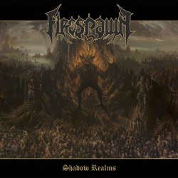 FIRESPAWN - Shadow Realms CD Death Metal